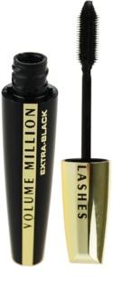 L'Oréal Paris Volume Million Lashes Extra Black řasenka pro prodloužení a zahuštění řas
