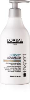 L'Oréal Professionnel Série Expert Density Advanced shampoo per ripristinare la densità dei capelli