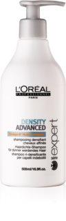 L'Oréal Professionnel Série Expert Density Advanced Shampoo To Restore Hair Density