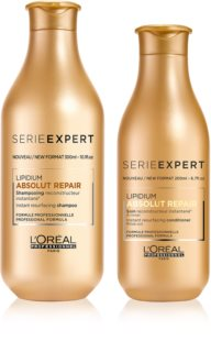 L'Oréal Professionnel Serie Expert Absolut Repair Lipidium kosmetická sada I. (pro extrémně poškozené vlasy) pro ženy