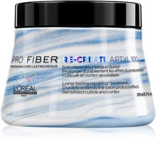 L'Oréal Professionnel Pro Fiber Re-Create maska pre citlivé vlasy