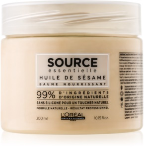 L'Oréal Professionnel Source Essentielle Sesame Oil поживна маска для чутливого волосся