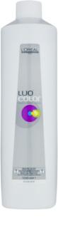 L'Oréal Professionnel LuoColor Активуючий лосьйон