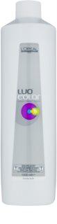 L'Oréal Professionnel LuoColor emulsão ativadora