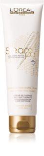 L'Oréal Professionnel Steampod попълващ и изглаждащ крем за топлинно третиране на косата