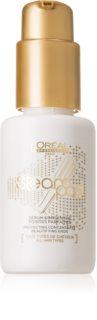 L'Oréal Professionnel Steampod изглаждащ серум за заздравяване краищата на косата