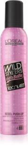 L'Oréal Professionnel Tecni Art Wild Stylers pianka do układania włosy bez objętości