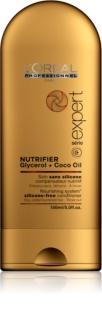 L'Oréal Professionnel Série Expert Nutrifier odżywcza odżywka do włosów suchych i osłabionych