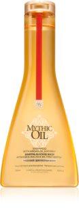 L'Oréal Professionnel Mythic Oil shampoing pour cheveux épais et indisciplinés