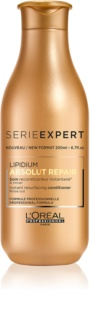 L'Oréal Professionnel Serie Expert Absolut Repair Lipidium Regenerating Conditioner For Very Damaged Hair