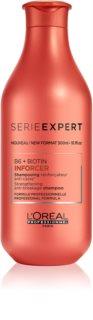 L'Oréal Professionnel Série Expert Inforcer posilující šampon proti lámavosti vlasů