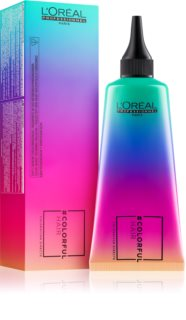 L'Oréal Professionnel Colorful Hair Pro Hair Make-up semi permanentna barva za lase