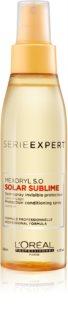 L'Oréal Professionnel Série Expert Solar Sublime sprej pro vlasy namáhané sluncem