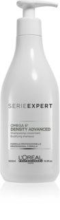 L'Oréal Professionnel Série Expert Density Advanced šampón pre obnovenie hustoty oslabených vlasov