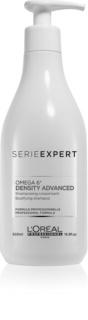 L'Oréal Professionnel Serie Expert Density Advanced szampon przywracający gęstość osłabionych włosów