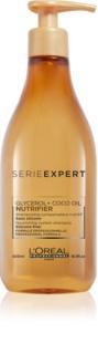 L'Oréal Professionnel Serie Expert Nutrifier champô nutritivo com óleo de coco
