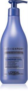 L'Oréal Professionnel Série Expert Blondifier šampón neutralizujúci žlté tóny