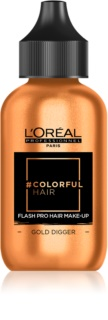 L'Oréal Professionnel Colorful Hair Pro Hair Make-up enodnevni lasni make-up
