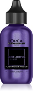 L'Oréal Professionnel Colorful Hair Pro Hair Make-up jednodenný vlasový make-up