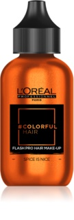 L'Oréal Professionnel Colorful Hair Pro Hair Make-up Haar-Make-up für einen Tag