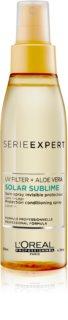 L'Oréal Professionnel Serie Expert Solar Sublime sprej na vlasy pre vlasy namáhané slnkom
