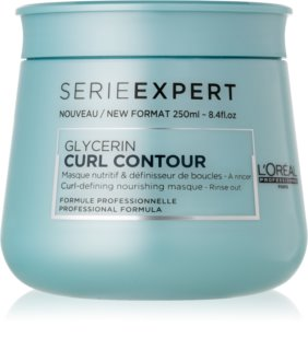 L'Oréal Professionnel Serie Expert Curl Contour Hair Mask For Wavy Hair