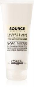 L'Oréal Professionnel Source Essentielle Aloe Essence kremasti regenerator za kosu anti-frizzy