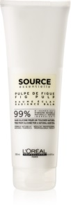 L'Oréal Professionnel Source Essentielle Fig Pulp Radiance Mask for Colour-Treated Hair