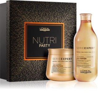 L'Oréal Professionnel Serie Expert Nutrifier coffret I.