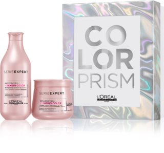 L'Oréal Professionnel Serie Expert Vitamino Color Resveratrol Gift Set I. (For Colored Hair)