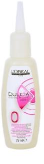 L'Oréal Professionnel Dulcia Advanced par permanent rezistent la par natural