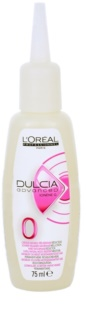L'Oréal Professionnel Dulcia Advanced Permanent Wave For Resistant Natural Hair