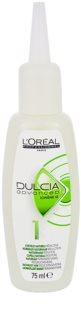 L'Oréal Professionnel Dulcia Advanced par permanent pentru par natural