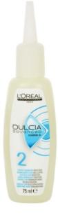 L'Oréal Professionnel Dulcia Advanced trvalá ondulácia pre citlivé vlasy