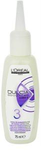 L'Oréal Professionnel Dulcia Advanced Dauerwelle für sehr trockene und empfindliche Haare