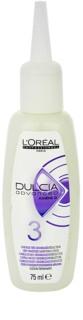 L'Oréal Professionnel Dulcia Advanced химическо къдрене за много суха и чувствителна коса