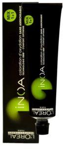 L'Oréal Professionnel Inoa ODS2 боя за коса