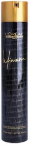 L'Oréal Professionnel Infinium професионален лак за коса с много силна фиксация