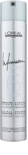 L'Oréal Professionnel Infinium Pure Hypoallergenic Hair Spray With Extra Strong Fixation