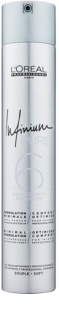 L'Oréal Professionnel Infinium Pure Hypoallergenic Hair Spray Light Hold