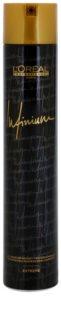L'Oréal Professionnel Infinium професійний лак для волосся екстра сильної фіксації