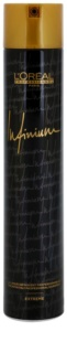 L'Oréal Professionnel Infinium Professional Hairspray Extra Strong Hold