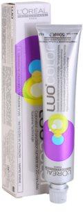 L'Oréal Professionnel LuoColor barva za lase