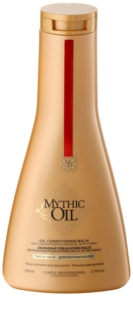 L'Oréal Professionnel Mythic Oil Oil Conditioning Balm for Thick and Unruly Hair