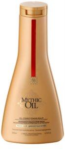 L'Oréal Professionnel Mythic Oil кондиціонер на основі олійки для густого та неслухняного волосся