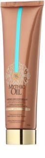 L'Oréal Professionnel Mythic Oil Cremă multifuncțională pentru modelarea termica a parului