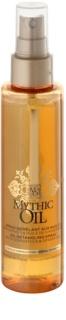 L'Oréal Professionnel Mythic Oil spray pour un coiffage facile pour cheveux normaux à fins
