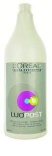 L'Oréal Professionnel Optimi Seure шампоан  след боядисване