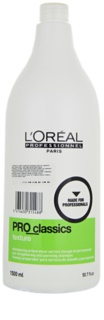 L'Oréal Professionnel PRO classics Shampoo For Hair With Permanent Waves