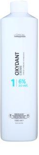 L'Oréal Professionnel Oxydant Creme lotiune activa